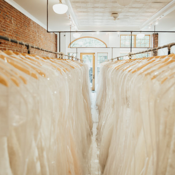 e3c24e1f3650e Portland Bridal Store   Blue Sky Bridal
