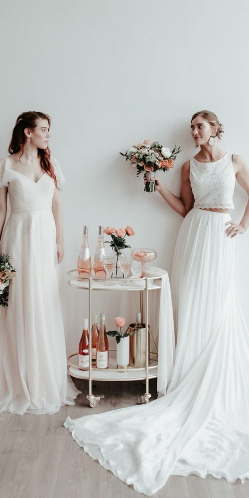 Blue Sky Bridal - Bridal Consignment Store in Seattle and Portland